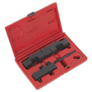 Sealey VSE5013 Diesel Engine Setting/Locking Kit - Vauxhall/Opel 1.6CDTi - Chain Drive